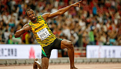 Puma expects even closer ties if Usain...