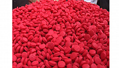 Yaba pills seized from bus hired for...