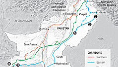 Balochistan: The troubled heart of the...