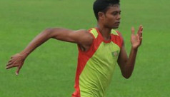 Mezbah ousted from Rio Olympics