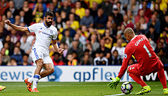 Liverpool stunned by Burnley, Chelsea...