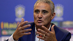 Brazil coach Tite confirms 15 names...