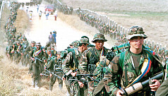 Colombia, FARC rebels reach deal to...