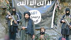 US drone kills Islamic State leader...