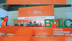 BYLC concludes fourth Youth Leadership...