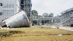 BCIC chairman: Toxic gas leak in Ctg merely an accident