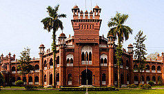 DU begins online admission process
