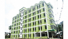 Dorm for female RMG workers yet to...