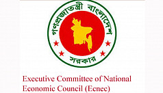 Ecnec approves 13 projects worth Tk13,288cr...