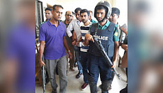 Hasnat, Tahmid placed on 8-day...