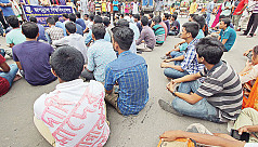 Chhatra League wants to lead the...