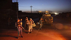 Taliban claim Kabul bomb attack