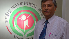NHRC chairman demands action against...