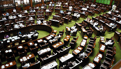 Parliament goes into session today
