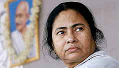 Assam police file case against Mamata...