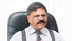 Former NHRC chief Mizanur...