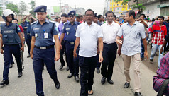 Quader for leave of RMG workers  in...