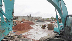 'A power plant like Rampal would never...