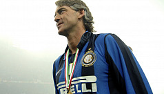 Inter Milan part company with coach...