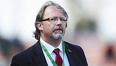 Saintfiet angry at 'unprofessional'...