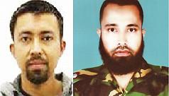 Tk40 lakh bounty on top 2 militants,...