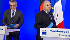 France, Germany press for EU encryption...