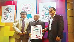 Asia Education Leadership Award...