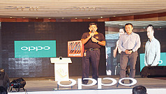 OPPO introduces F1s