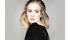 Adele confirms she is married to Simon...