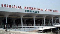 Cabinet approves Tk571cr Dhaka airport...
