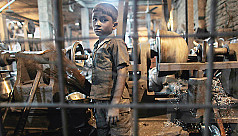 'Only 10,000 children removed from hazardous...