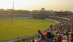 England begin Bangladesh security...