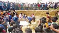 Habiganj four schoolboy murder: Case...