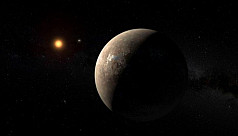 Earth-like planet discovered