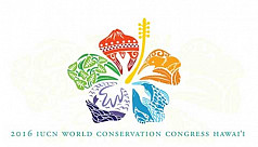 World conservationists meet at IUCN's...