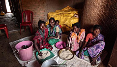 India's forgotten African tribe