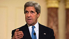 Security will dominate talks in Kerry's...