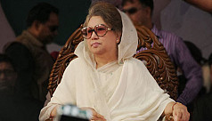 Why is Khaleda Zia silent?