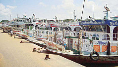 Strike in waterways: Government and...