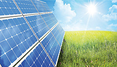 Adani Group to install solar power plants...