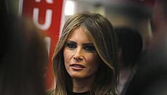 Melania: Trump accusers telling...