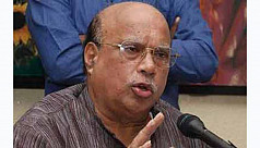 Nasim: BNP lost due to alliance with...