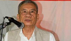 Santu: Only secularism can fight...