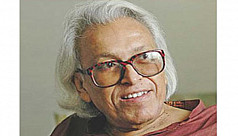 Two poems of Shamsur Rahman