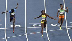 Thompson keeps 100 metres title in Jamaican...