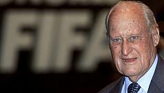 Havelange reshaped FIFA but career ended...