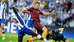 Roma hang on for draw against Porto...