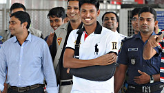 Mustafizur returns after successful...