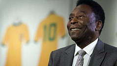 Muscle pains could keep Pele from lighting...