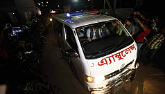 Ambulance owners threaten indefinite...